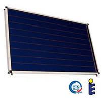 Коллектор солнечный плоский PK/Н ST NL Standart  2,7 м²