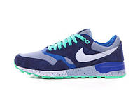Мужские кроссовки Nike Air Odyssey Navy Blue, фото 1