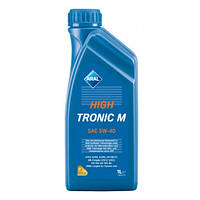 Моторное масло Aral High Tronic 5W-40 1L