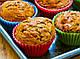 """Силиконовая форма порционная для выпекания и десертов """"Кекс рифленый"""", фото 4"""