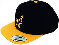 Кепка GIBBON SNAPBACK CAP Two tone yellow/black