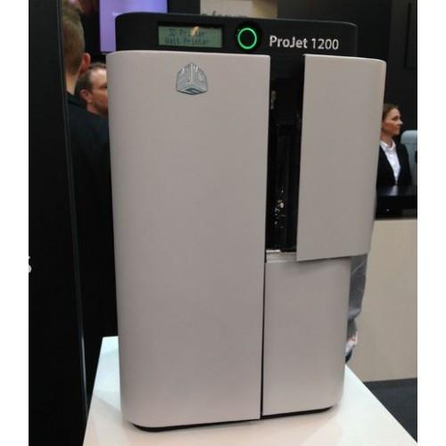 3D принтер Projet 1200