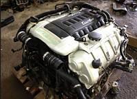 Двигатель Porsche Cayenne 3.0 Diesel,  2010-today тип мотора MCN.RB, M 05.9E