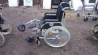 Инвалидное кресло B+B Pyro Light 1330 45 cм