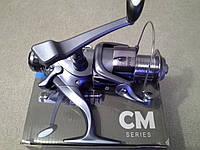 Катушка с байтранером Carpmania CM 50 3bb