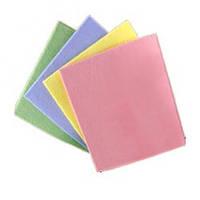 Салфетки для пыли Салфетки универсальные Free-T 10 шт. 38x40см TTS (TCH601040 (зеленая) x 1950)