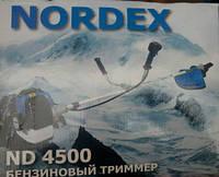 Бензокоса Nordex ND-4500 (нож+шпуля)