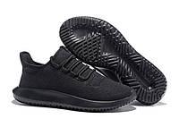 Кроссовки мужские Adidas Originals Tubular Shadow D151 черные