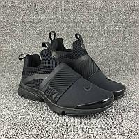 Кроссовки мужские Nike Air Presto Extreme D157 черные
