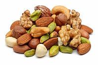 Ассорти орехов 1 кг (Орехи сырые), фото 1