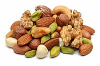 Ассорти орехов 500 г (Орехи сырые)