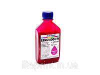 Чернила для принтера Epson пигментные Ink-Mate - EIM2400, Magenta, 200 г