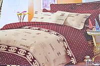 Двуспальное постельное белье (AN201/493)