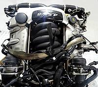 Двигатель Porsche Cayenne Turbo 4.5, 2002-2007 тип мотора M 48.50