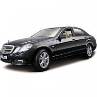 Автомодель (1:18) Mercedes-Benz  E - Class чёрный
