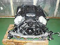 Двигатель Porsche Panamera 4.8 Turbo, 2009-today тип мотора M 48.70