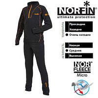 Термобельё подрастковое Norfin NORD JUNIOR рост 152