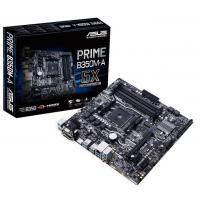 ASUS AM4,B350,USB3.1,M.2,SATA 6GB/S PRIME B350M-A 90MB0TE0-M0EAY0