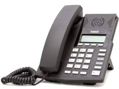 IP телефон Fanvil X3E, фото 2