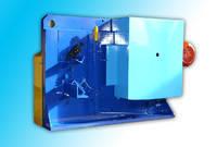 Станок для резки арматурной и угловой стали