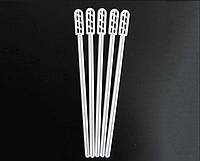 Палочки-мешалки Мешалка для кофе  12.5см белая 1000 шт 0112080 (0112080 x 37473)