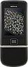 Китайский телефон Nokia 8800 Black, память 1 Гб,1 SIM. Крепкий стальной корпус.