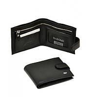 Кожаный кошелек для мужчин Dr.Bond