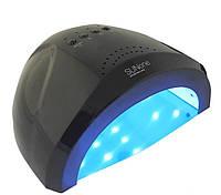 УФ LED лампа светодиодная Sun 1 48/24 Вт