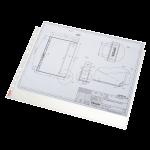 Файл Файлы матовые А3 Esselte 85мкм (47181 x 34685)