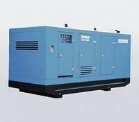 Трехфазный дизельный генератор Geko 500000ED-S/DEDA SS (440 кВт)