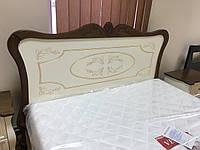 Классическая кровать из натурального дерева Classic