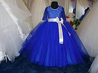 Платье к выпускному на 5-7 лет
