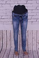 Красивые джинсы для беременных Gourd (код GD9308-F)