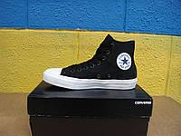 Кеды мужские Converse 2016 30151 высокие черные