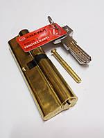 KALE цилиндр BNE 110 (45+10+45)-5 ключей