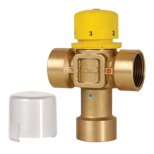 Термостатические смесители ICMA (Италия)