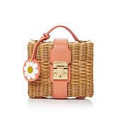 MUST HAVE этого лета - плетеная сумка, о которой Вы будете мечтать