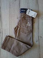 Детские брюки для мальчика 6850 Турция