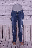 Стильные джинсы для беременных Gourd (код GD9309-F)