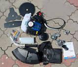 Бензокоса Витязь БГ 3900, фото 2