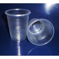 Пластиковый стакан 100 мл