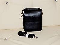 Мужская барсетка среднего размера , фото 1