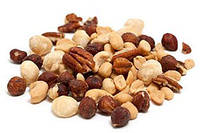 Ассорти орехов 100 г (Орехи жареные)