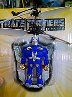 Летающий робот N1