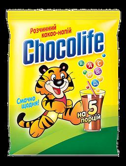 """Какао напиток """"Шоколайф"""" пленка"""