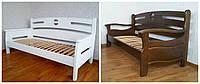 """Диван - кровать из серии """"Луи Дюпон"""". Массив - сосна, ольха, дуб."""