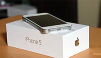 Cмартфон Apple Iphone 5 16gb Black Neverlock Б\У в идеальном состоянии