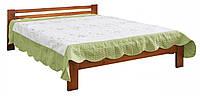 """Кровать деревянная 1600/900 """"Мебель-сервис"""""""