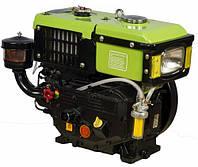 Дизельный двигатель Кентавр ДД195В (12,0 л.с., дизель, ручной стартер) Бесплатная доставка