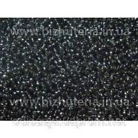 Бисер черный(450 грамм) 24_8_28